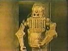 L'uomo meccanico: un Robby the Robot del 1920.