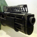 Pulse rifle M41A1 4-4